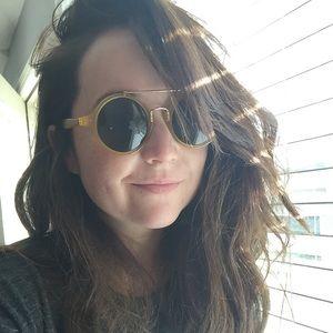 3f3bf99c0d 2018 CELINE Ella sunglasses